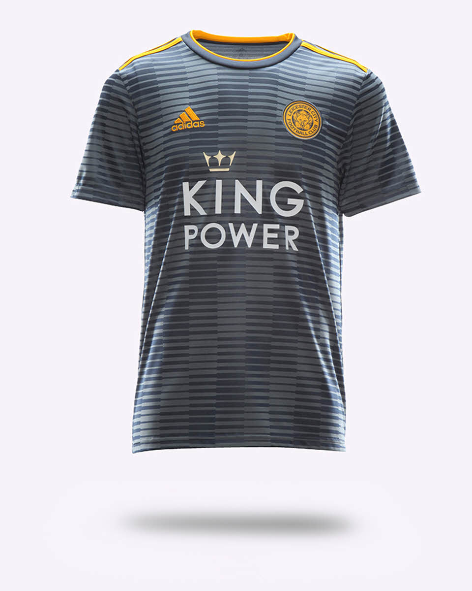 Adidas Men s Away Shirt 6508928b8