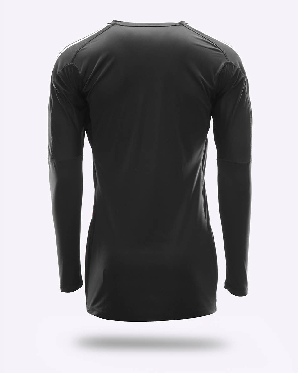 e93e76112 Adidas Child s Goalkeeper Shirt Dark Grey