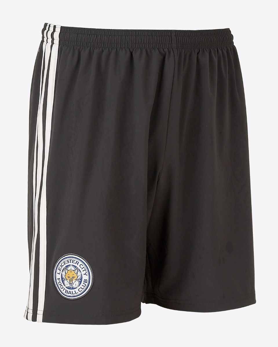 63d7dca07 Adidas Child s Goalkeeper Shorts Dark Grey