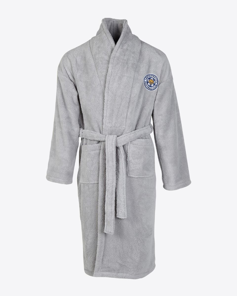 1576bb1746 LCFC Adult Dressing Gown