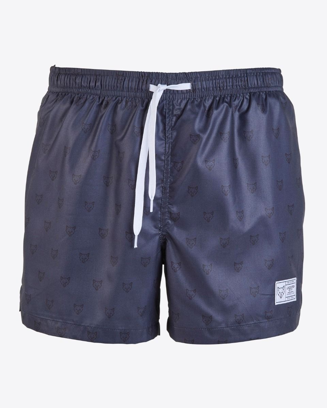 dc400c078c LCFC Mens Fox Head Swim Shorts