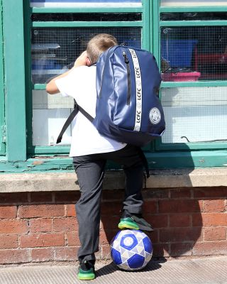 LCFC Large Tape Backpack