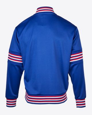 LCFC Blue Retro Jacket 1974