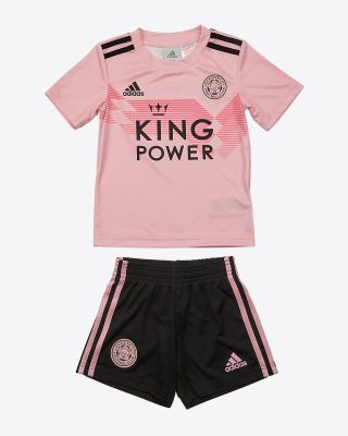 2019/20 Pink Away Mini Kit