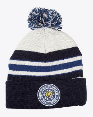Leicester City 49ers Bobble Hat