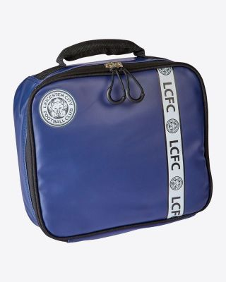 Leicester City Tape Lunchbag