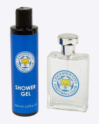 Leicester City Aftershave Gift Set