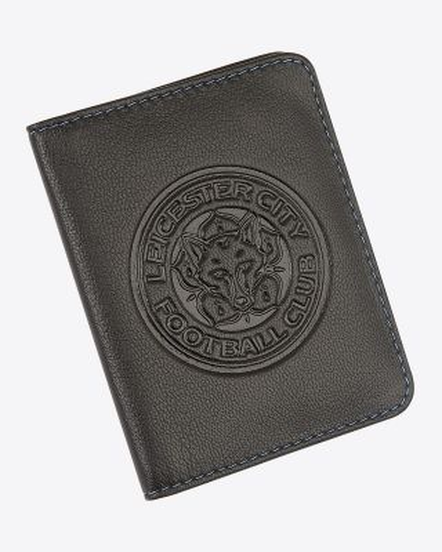 LCFC Card Holder