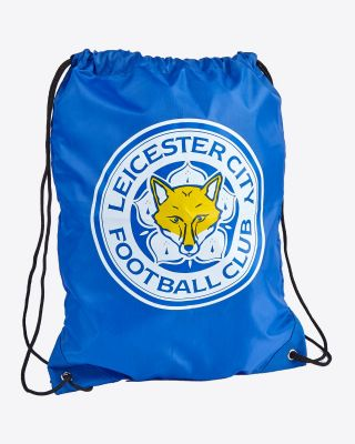 Leicester City Gymbag