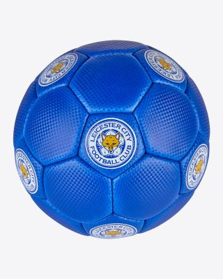 Leicester City Size 3 Soft Touch Ball