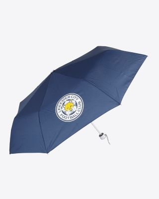 Leicester City Compact Umbrella