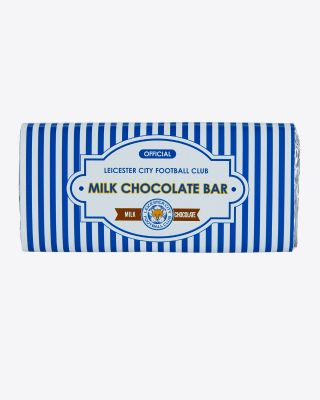 LCFC Milk Chocolate Bar