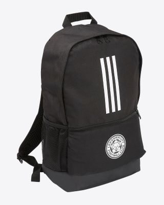 Leicester City adidas Backpack Black