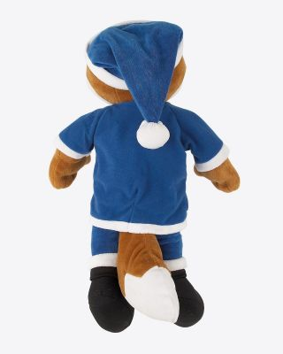 Leicester City Christmas Filbert