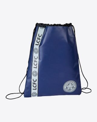 Leicester City Tape Gymbag