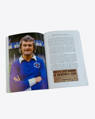 LCFC The Keith Weller Story