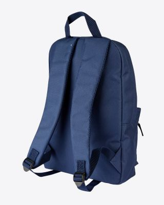 Leicester City Navy Backpack