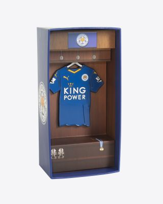 LCFC Locker Legends - 15/16 Shirt