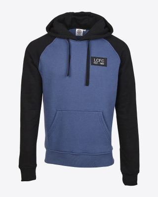 Leicester City Mens 1884 Hoody