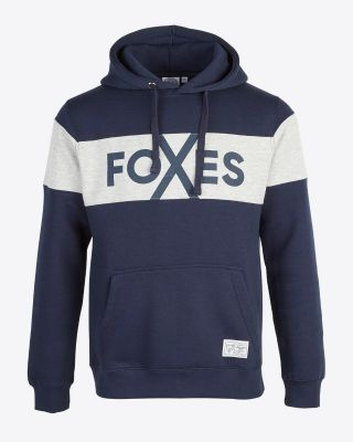Leicester City Mens foxes Hoody