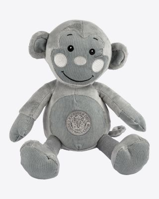 Leicester City Monkey Teddy