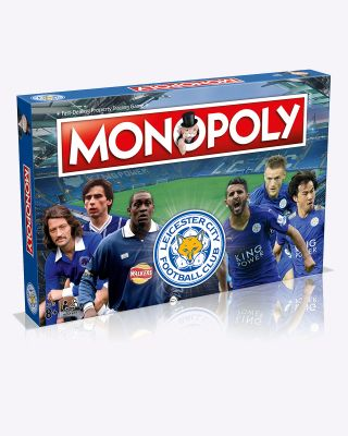 Leicester City Monopoly