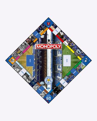 LCFC Monopoly