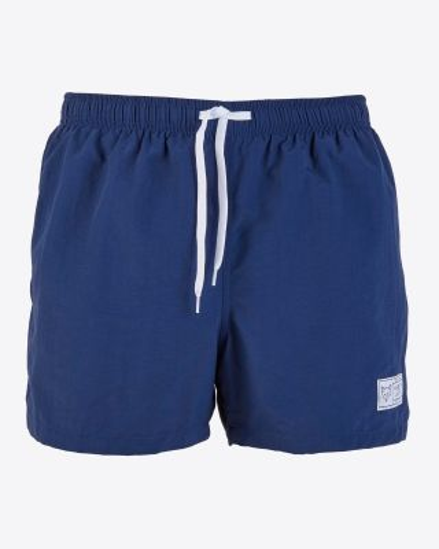 LCFC Mens Navy Swim Shorts