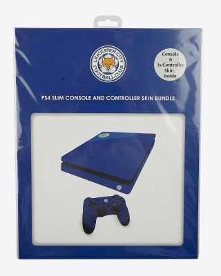 LCFC PS4 Slim Bundle