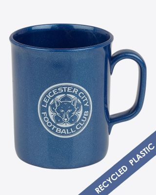 Leicester City Eco Mug