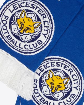 LCFC The Foxes Scarf