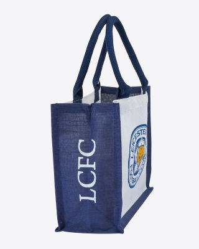 LCFC Small Jute Bag