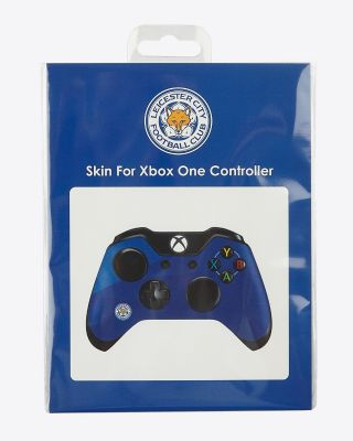 Leicester City  Xbox One Controller Skin