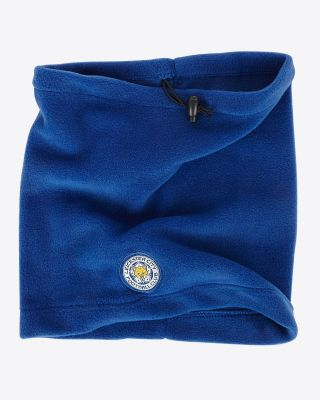 Leicester City Blue Snood