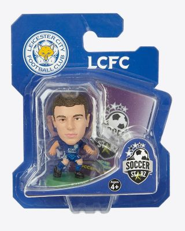 Leicester City Soccer Starz -  Jonny Evans