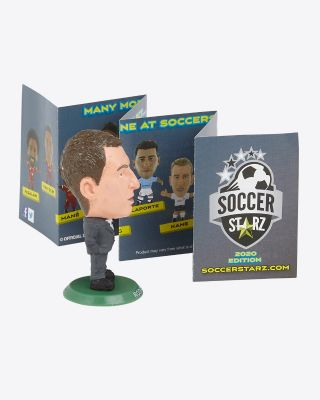 Leicester City Soccer Starz -  Brendan Rodgers