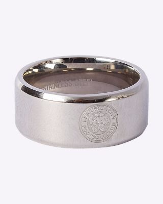 LCFC Band Rings