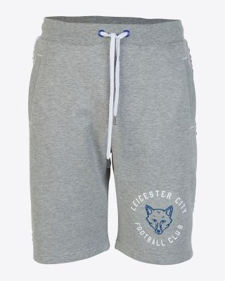Leicester City Mens Taped Shorts