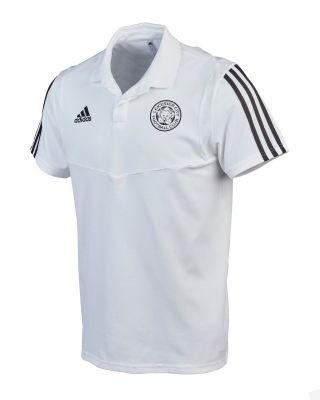 White Training Polo