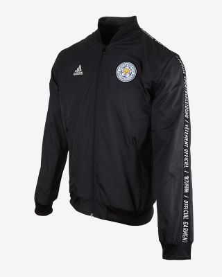 2019/20 adidas Leicester City Adult Walkout Jacket