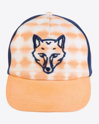 LCFC Thai Natural Dye - Fox Head Cap