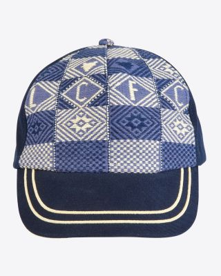 Leicester City Thai Natural Dye - Cap