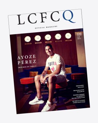 LCFCQ Magazine Issue 9
