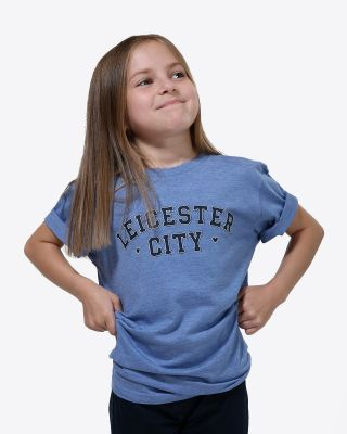 LCFC Girls Leicester City Tee