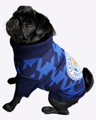 Leicester City Dog Jumper