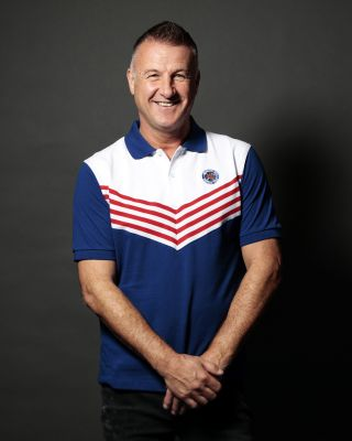 Leicester City Retro 1976 Polo