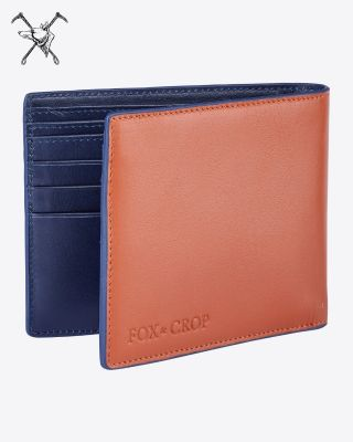 Fox & Crop Wallet