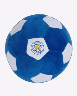 LCFC Plush Football 22cm