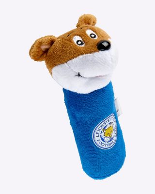 LCFC Filbert Squeeky Toy