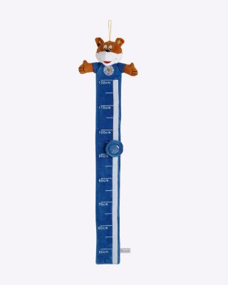 LCFC Filbert Height Chart